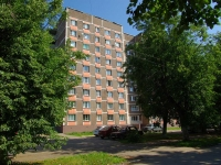 Noginsk, Krasnoslobodskaya st, house 1Б