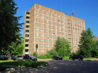诺金斯克市, Krasnoslobodskaya st, 房屋 4А