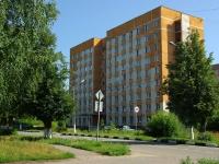 诺金斯克市, Krasnoslobodskaya st, 房屋 13