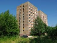 Noginsk, Krasnoslobodskaya st, house 15