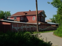 Noginsk, house 16Krasnoslobodskaya st, house 16