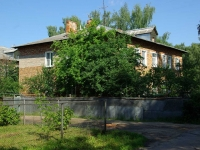 Noginsk, 1st Dekabrsky alley, house 9. Apartment house