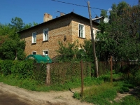 Noginsk, 1st Dekabrsky alley, house 11. Apartment house