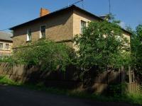Noginsk, Bolnichny Ln, house 15. Apartment house