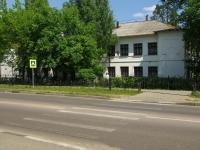 """Noginsk, nursery school №4 """"Звездочка"""", Sovetskoy Konstitutsii st, house 14"""