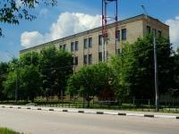 Ногинск, дом 15улица Советской Конституции, дом 15