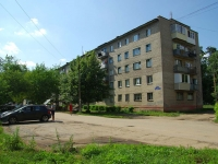 Ногинск, улица Советской Конституции, дом 21А. многоквартирный дом