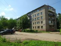 Noginsk, Sovetskoy Konstitutsii st, house 21А. Apartment house