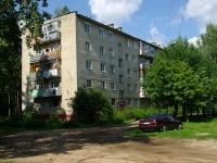 Ногинск, улица Советской Конституции, дом 23Б. многоквартирный дом