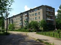 Ногинск, улица Советской Конституции, дом 23В. многоквартирный дом