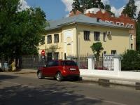 Ногинск, улица Советской Конституции, дом 26. Пенсионный Фонд РФ