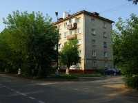 Noginsk, Sovetskoy Konstitutsii st, house 29. Apartment house