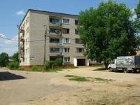 Ногинск, улица Советской Конституции, дом 31А. общежитие