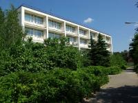 Noginsk, Sovetskoy Konstitutsii st, house 34А