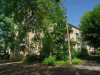 Ногинск, улица Советской Конституции, дом 36А. многоквартирный дом
