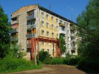 Ногинск, улица Советской Конституции, дом 36В. многоквартирный дом