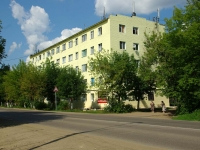 Noginsk, Sovetskoy Konstitutsii st, house 36. hostel