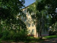 诺金斯克市, Sovetskoy Konstitutsii st, 房屋 40В. 公寓楼