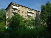 Ногинск, улица Советской Конституции, дом 42Д. многоквартирный дом