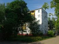 诺金斯克市, Sovetskoy Konstitutsii st, 房屋 42Г. 公寓楼