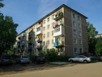 诺金斯克市, Sovetskoy Konstitutsii st, 房屋 42В. 公寓楼