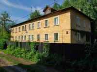 Noginsk, Sovetskoy Konstitutsii st, house 43А. Apartment house
