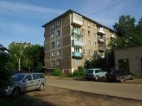 Ногинск, улица Советской Конституции, дом 44А. многоквартирный дом