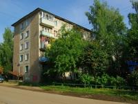 Ногинск, улица Советской Конституции, дом 44В. многоквартирный дом