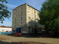 Noginsk, Sovetskoy Konstitutsii st, house 44. Apartment house