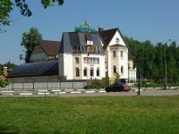 Ногинск, улица Тихая, дом 1А. гостиница (отель)