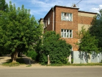 Noginsk, Zhaktovskaya st, house 6. Apartment house