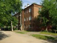 Ногинск, улица Жактовская, дом 8. многоквартирный дом