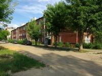 Ногинск, улица Жактовская, дом 10. многоквартирный дом