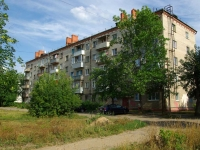 Noginsk, Zhaktovskaya st, house 12. Apartment house
