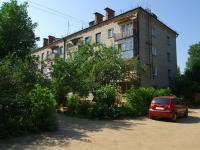Ногинск, улица Молодежная, дом 2Б. многоквартирный дом