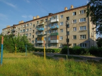 Noginsk, Molodezhnaya st, house 2. Apartment house