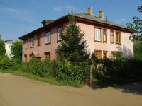 Noginsk, Molodezhnaya st, house 3. Apartment house