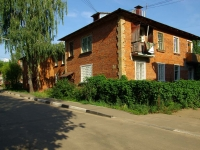 Noginsk, Molodezhnaya st, house 17. Apartment house
