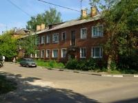 Ногинск, улица Молодежная, дом 21. многоквартирный дом