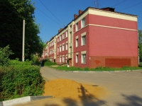 Noginsk, Tekstiley st, house 13. Apartment house