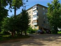 Noginsk, Tekstiley st, house 15А. Apartment house