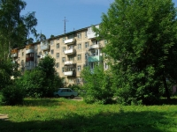 Noginsk, Tekstiley st, house 15Б. Apartment house