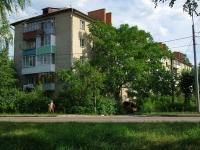 Noginsk, Tekstiley st, house 19. Apartment house