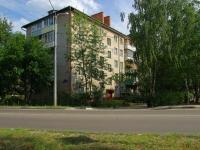 Ногинск, улица Текстилей, дом 21. многоквартирный дом