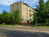 Noginsk, Tekstiley st, house 29. Apartment house