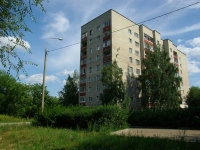 Noginsk, Tekstiley st, house 33. Apartment house