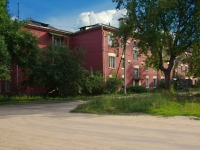 Noginsk, Tekstiley st, house 36. Apartment house
