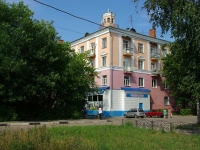 Noginsk, Tekstiley st, house 40. Apartment house