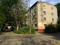 Noginsk, Tekstiley st, house 42. Apartment house