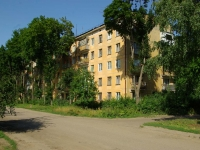 Noginsk, Initsyativnaya st, house 5. Apartment house